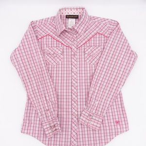 Ariat Women's Caitlin Shirt Medium